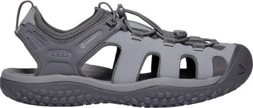 KEEN SOLR sandals 7