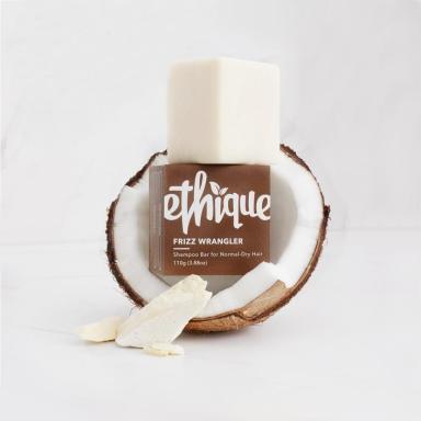 Ethique shampoo 4