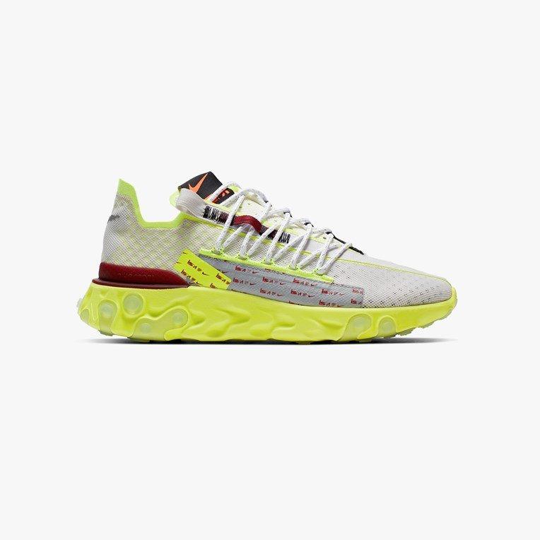 Nike ISPA 16