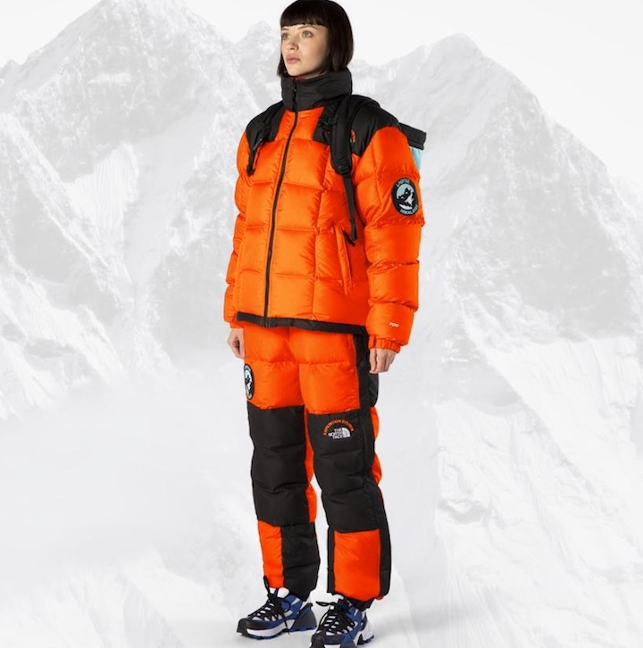 the north face expedition system portada