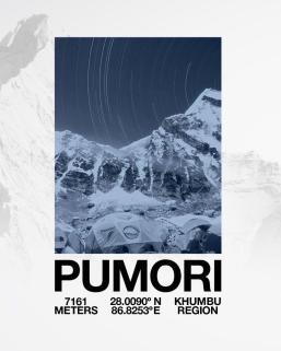 the north face pumori 2