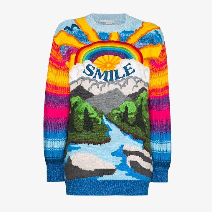stella-mccartney-smile-rainbow-sweater_15641754_30575644_1000