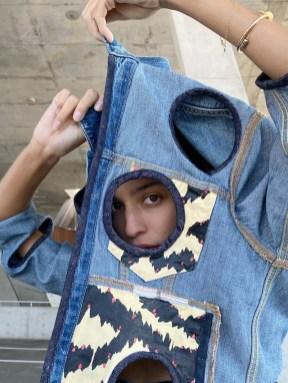 LEVI'S trucker jacket 11