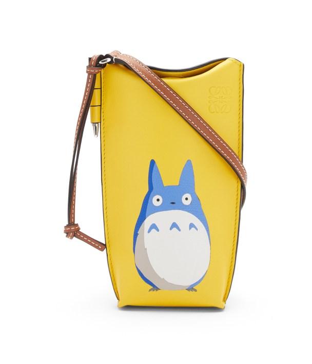 LOEWE x Mi vecino Totoro 9
