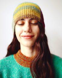 waste yarn project 8