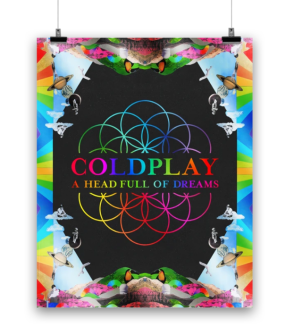 coldplay one tree planted 18
