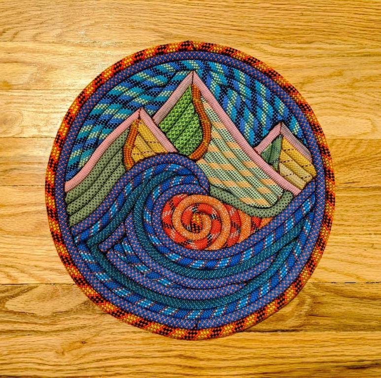 Lambert rope art 1