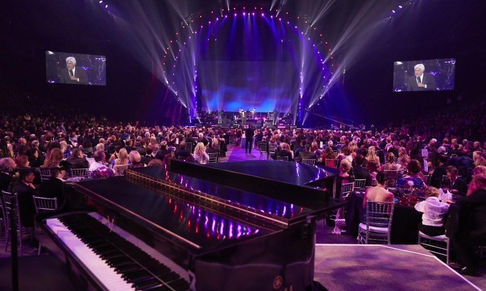 David Foster Gala Raises $10.2M