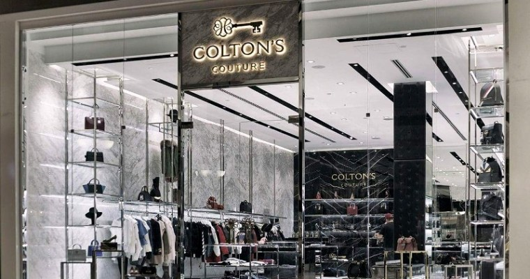Colton's Couture Curating Luxury in the Suburbs