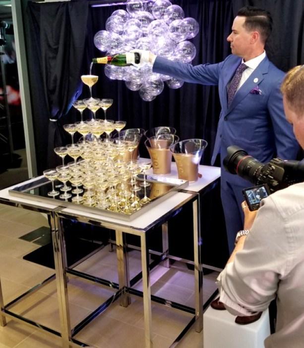 Rolls Royce, Cullinan, OpenRoad, Kitsilano, Moet & Chandon, Gran Marnier, The Social Concierge, Tyson Villeneuve, EcoLuxLuv, Helen Siwak, luxury lifestyle, luxury