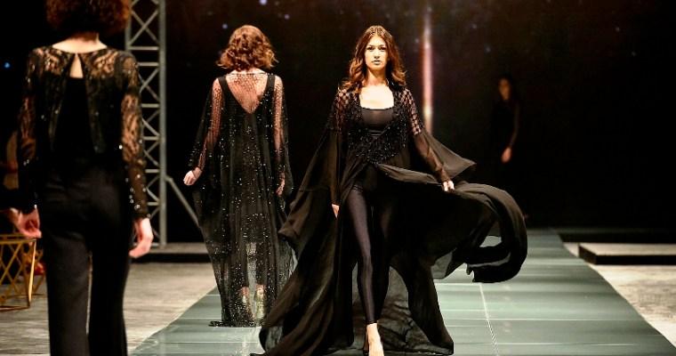 Int'l Photographer Kristy Sparow Shoots 1st Arab Fashion Week