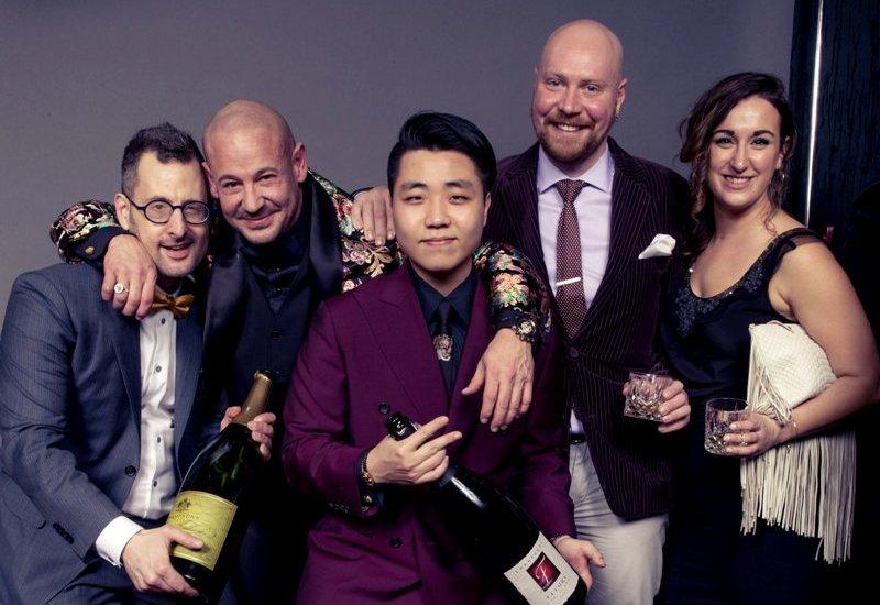 Cattivo Ragazzo Clients Enjoy Bespoke Birthday Party [PHOTOS]