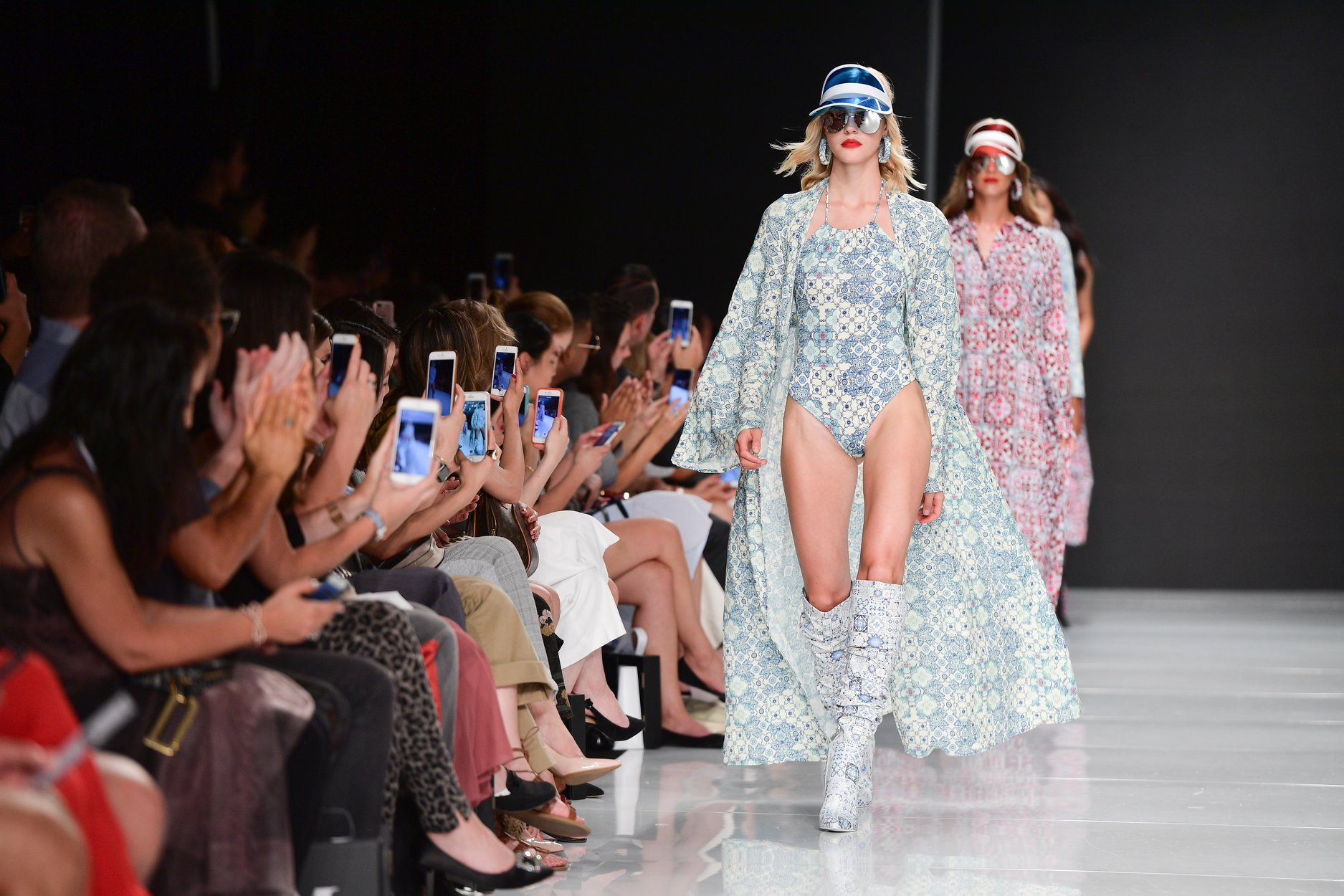 Toronto Fashion Week 2019