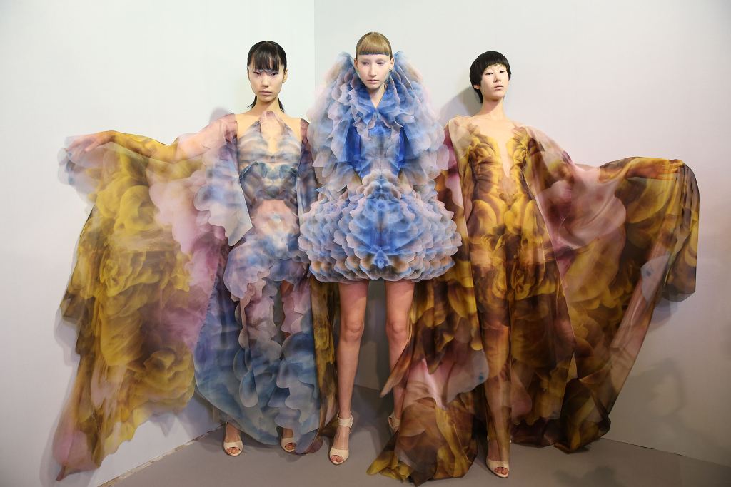 Paris Haute Couture Week 2019: Divinity is in the Details