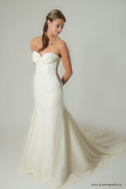 Pure Magnolia Wedding Gowns - Eco.Luxury.Style Weddings