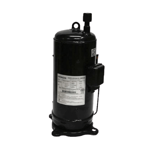 E605DHD-59D2Y Hitachi Air Conditioner Compressor