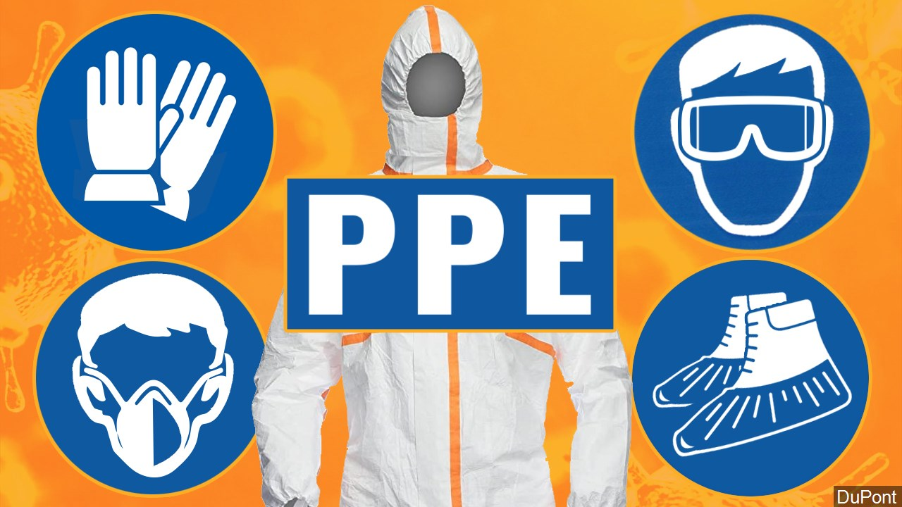 PPE Medical Supplies from Ecom Economics, LLC