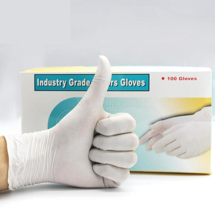 Medical Gloves from Ecom Economics, LLC.