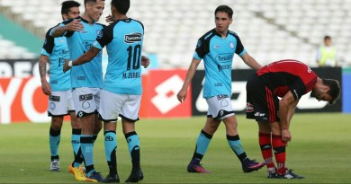 Belgrano dejó a Newell's sin Libertadores