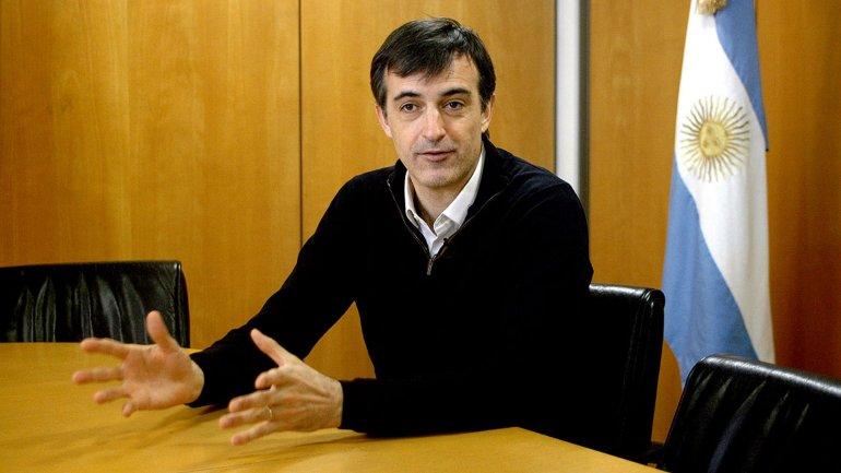 Esteban Bullrich será candidato de Cambiemos en la Provincia