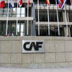 La CAF en búsqueda de nuevas herramientas políticas en el sector público