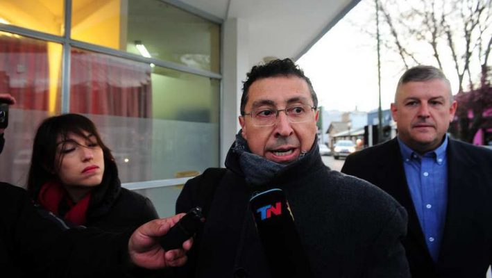 """El Juez de la causa de Maldonado afirmó que """"no pueden dar información"""" sobre el cuerpo encontrado"""