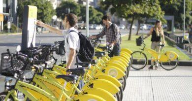 La Ciudad busca llegar a los 250km de ciclovía