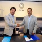 El Banco Ciudad y la Cámara de productos Químicos firmaron un acuerdo de cooperación