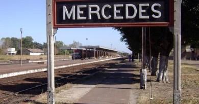 Mercedes, ideal para un finde de descanso y picada