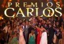 Se entregaron los Premios Carlos 2018