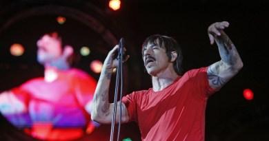 Lollapalooza DÍA 1: Red Hot, Imagine Dragons y Batalla de Gallos