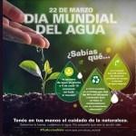 AySA celebra el Día Mundial del Agua