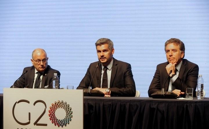 Argentina y un G20 lleno de interrogantes