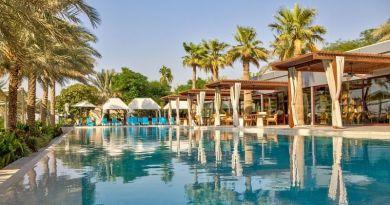 Meliá Hotels Internacional gana terreno en el mercado árabe con nuevos hoteles en Dubai y Marrakesh.