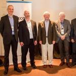 Telecom presenta el Seminario Internacional de Telecomunicaciones 2018