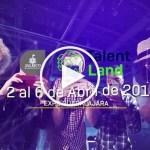 Talento Land, Expo Guadalajara