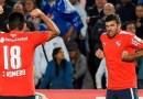 Independiente se trajo un valioso empate de Colombia
