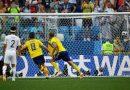 Suecia derrotó a Corea del Sur y complica a Alemania en el Grupo F