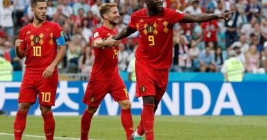 Bélgica le ganó sin problemas a Panamá