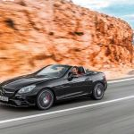 Mercedes-AMG SLC 43, ya disponible en Argentina