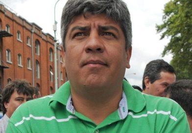 El juez rachazó el pedido de cárcel para Pablo Moyano y seguirá en libertad