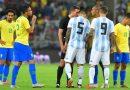 Argentina cayó en la última ante Brasil