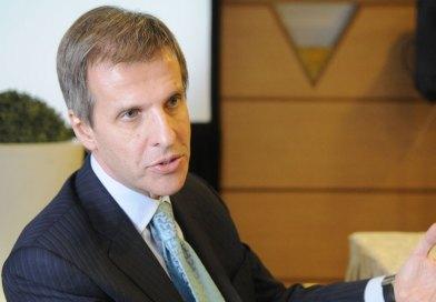Redrado celebró la llegada de Lacunza al Ministerio de Hacienda