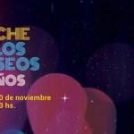 Sentido Palacio: la propuesta de AySA para La Noche de los Museos
