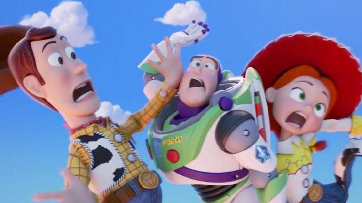 Se dio a conocer el primer teaser de Toy Story 4
