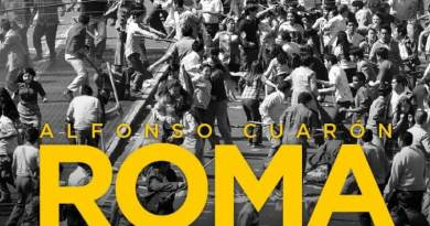 ROMA, de Alfonso Cuarón: Streaming vs Salas