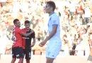 Newell's venció a Vélez en la vuelta de Maxi Rodríguez