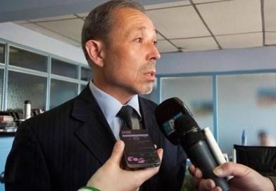 """Rodolfo Domínguez: """"Hay un grave problema en el vínculo de las fuerzas de seguridad con la criminalidad"""""""