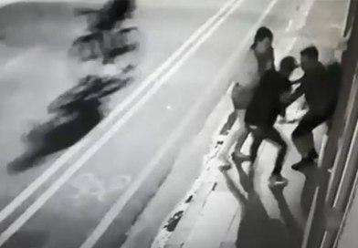 Detuvieron al otro sospechoso del ataque al turista sueco