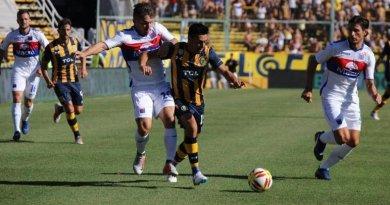 Tigre logró un triunfo importantísimo ante Central como visitante